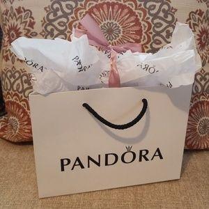 Romantic Pandora Ring